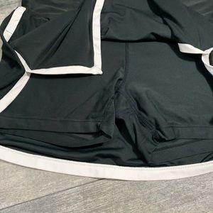 Nike Shorts - {Nike} dri fit tennis skirt skort